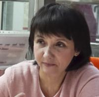 Калина Галина