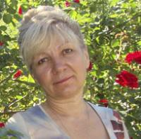 Григорьева Ольга