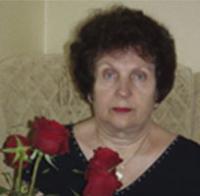 Фомина Татьяна