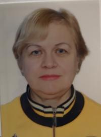Babakova Larisa