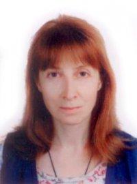 Фогель Татьяна
