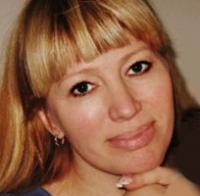 Achimova Tatiana