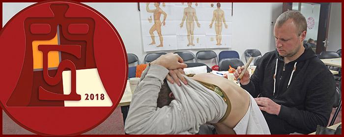 Интенсивный курс китайской имидж-медицины (КИМ)